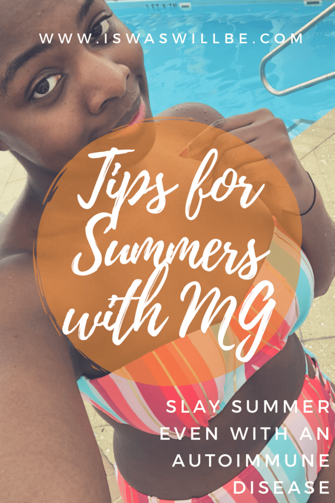 Tips for Slaying Summers with MG