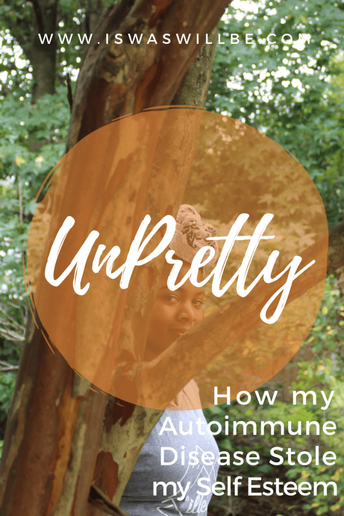 Unpretty: MG Stole my Self Esteem