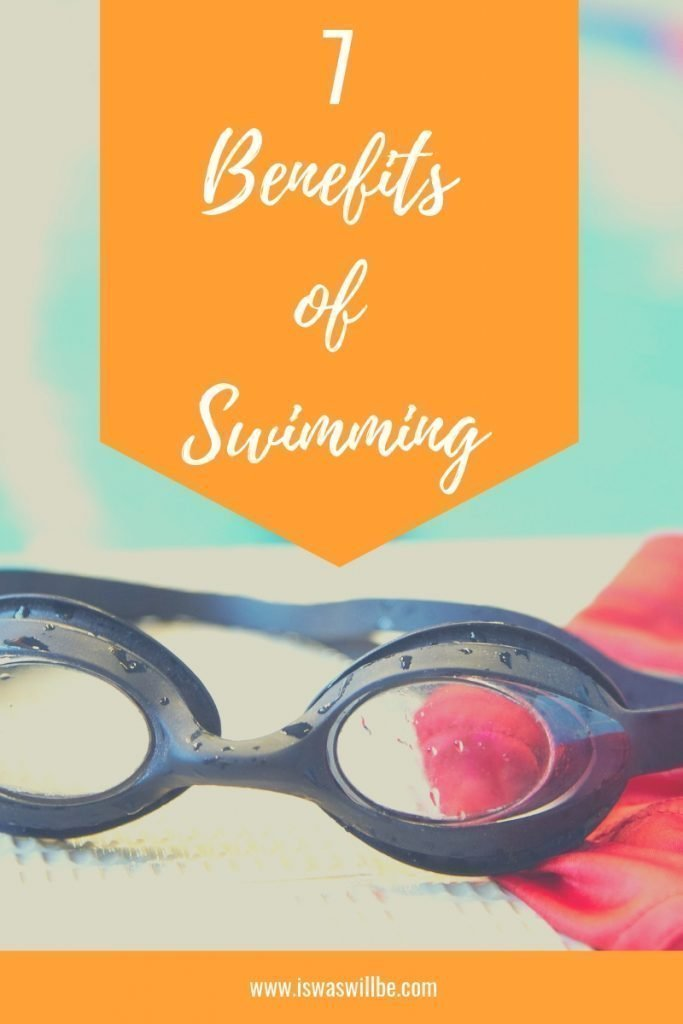 7 Benefits of Swimming for People with MG