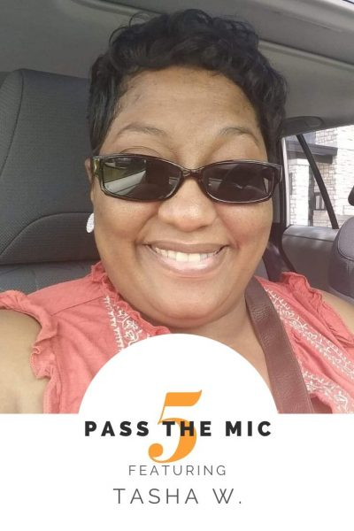 Pass The Mic Featured Image Tasha