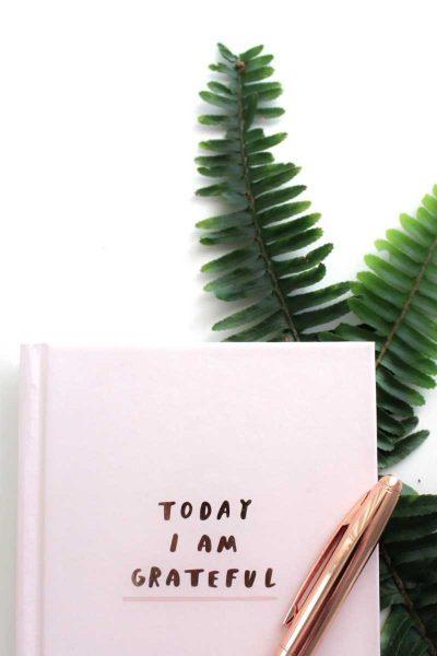 chronic illness gratitude