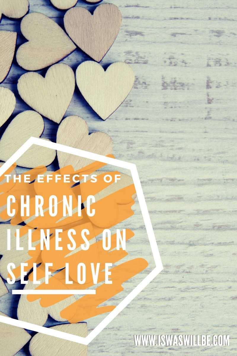 chronic illness self love