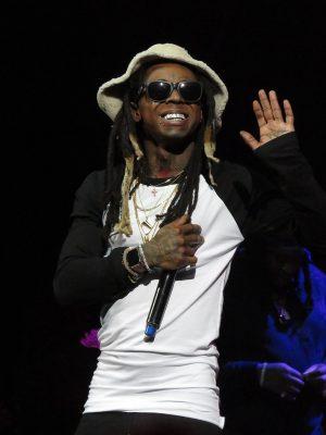 Lil Wayne epilepsy