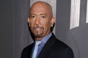 Montel Williams chronic illness