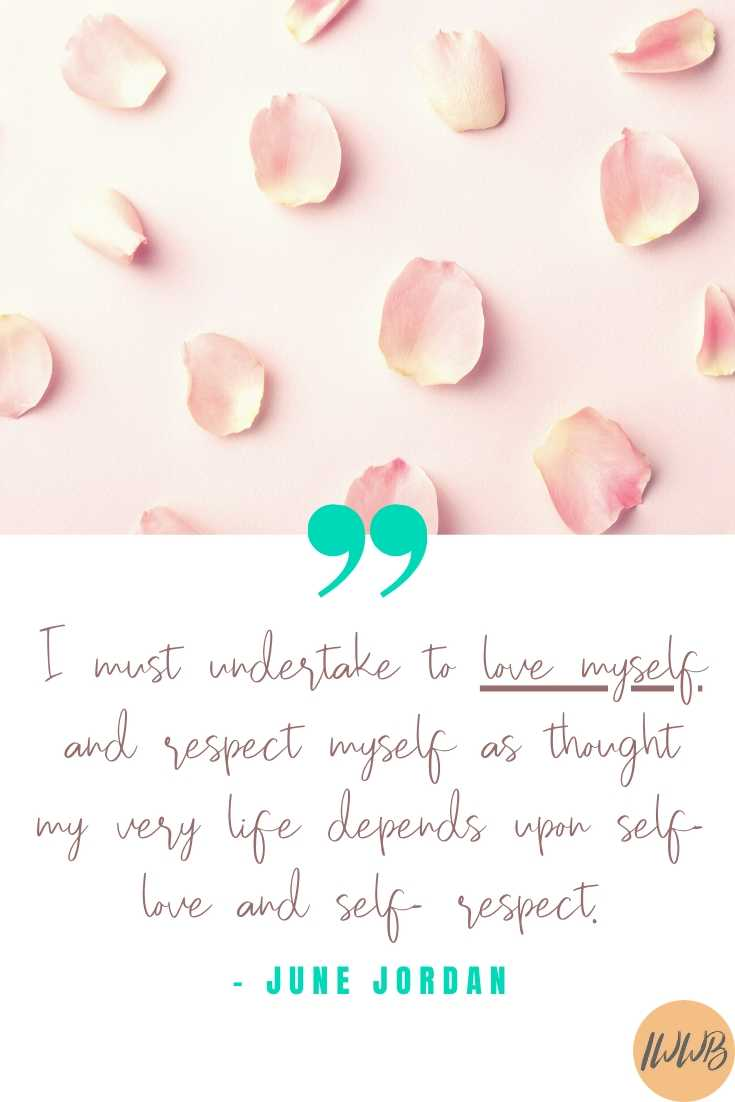 self love quote 19