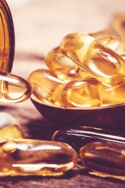 Vitamin D autoimmune disease