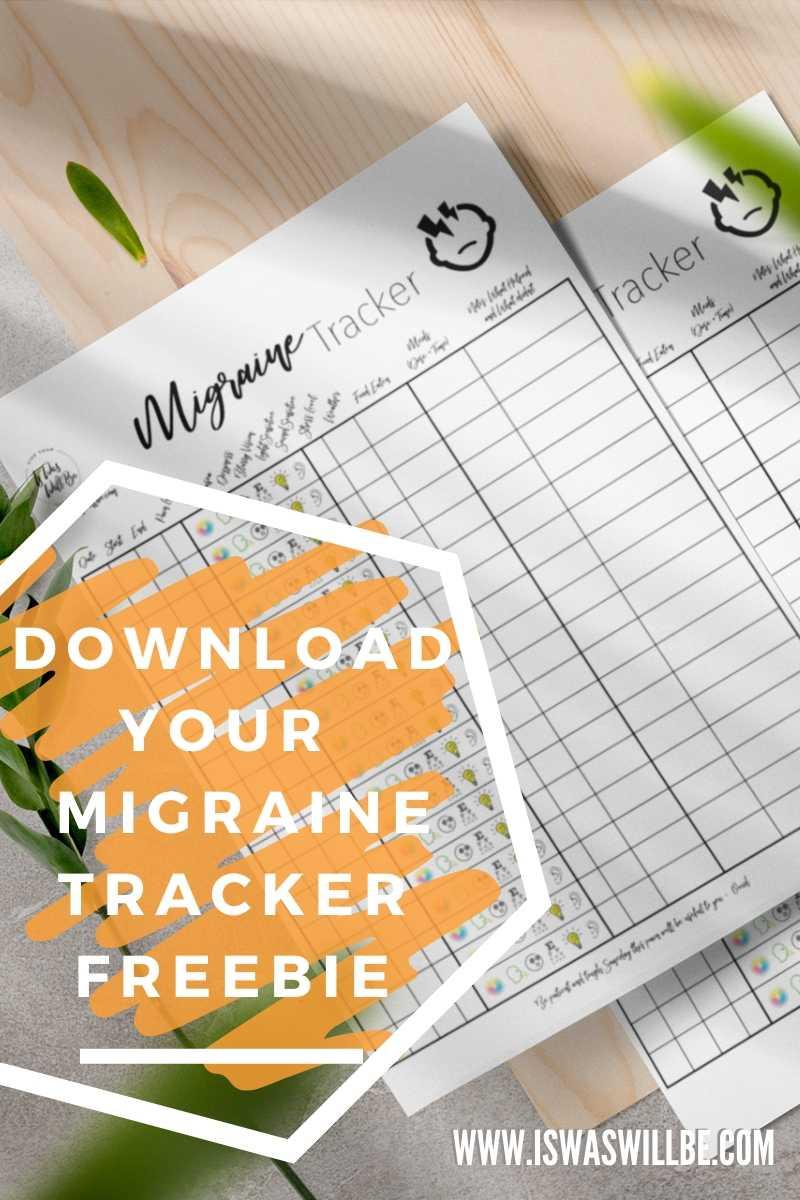 Migraine Tracker Download