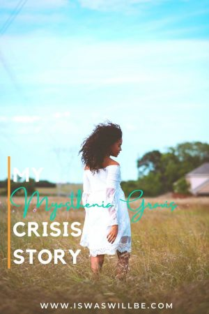 woman walking mg crisis
