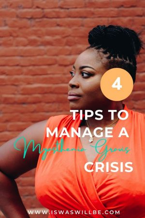 tips to managed mg crisis graphic