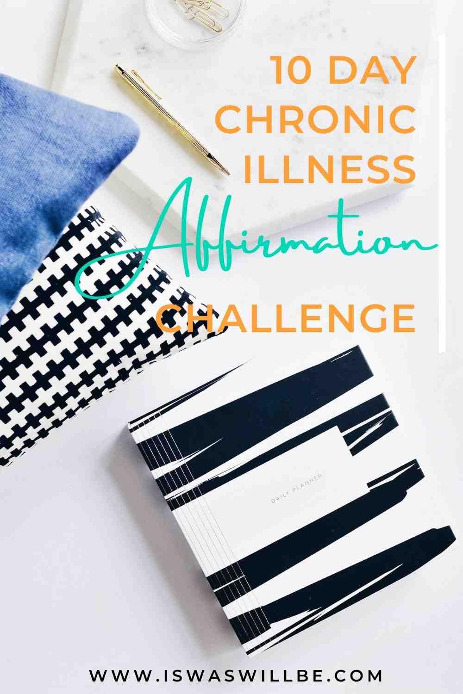 10 Day Affirmation Challenge