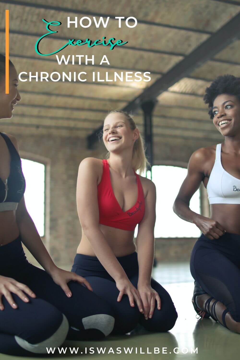 how to exercise with chronic illness